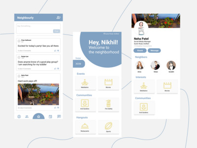 Neighbourly - Connect with ...
