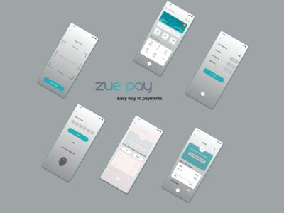 Zue pay e payment app simpl...