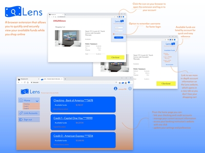 Lens - A browser extension ...