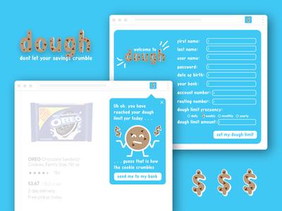 Dough! A Google chrome add ...