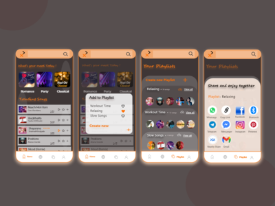 I have designed a mobile ap...