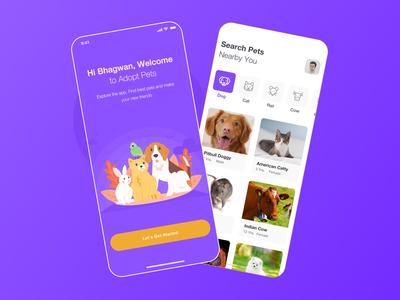 Pet Adoption Challenge