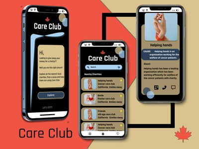 Care Club is a personalised...