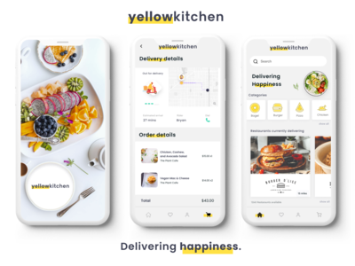 YellowKitchen enables users...