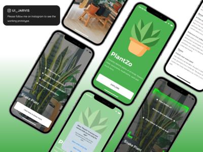 This is concept app design ...