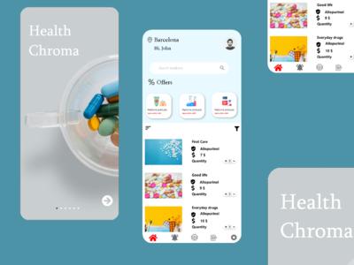 Health Chroma