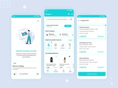 Prescription Cost Challenge