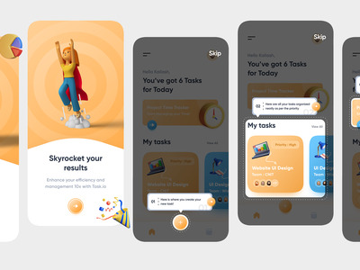 Product Onboarding Challenge