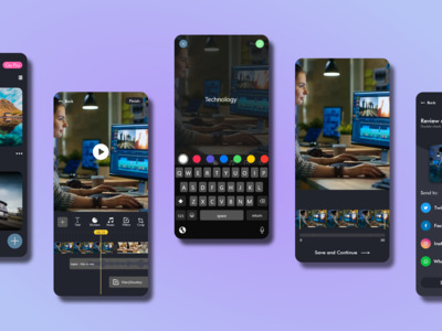 VideoMate is an app that he...